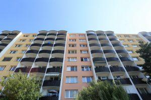 Prodej bytu 1+1, Fillova, Brno - Lesná