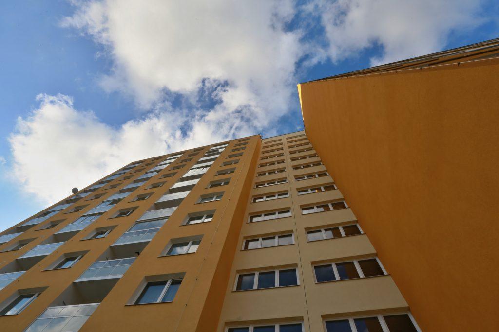 Prodej bytu 2+1, Horácké nám., Brno - Řečkovice