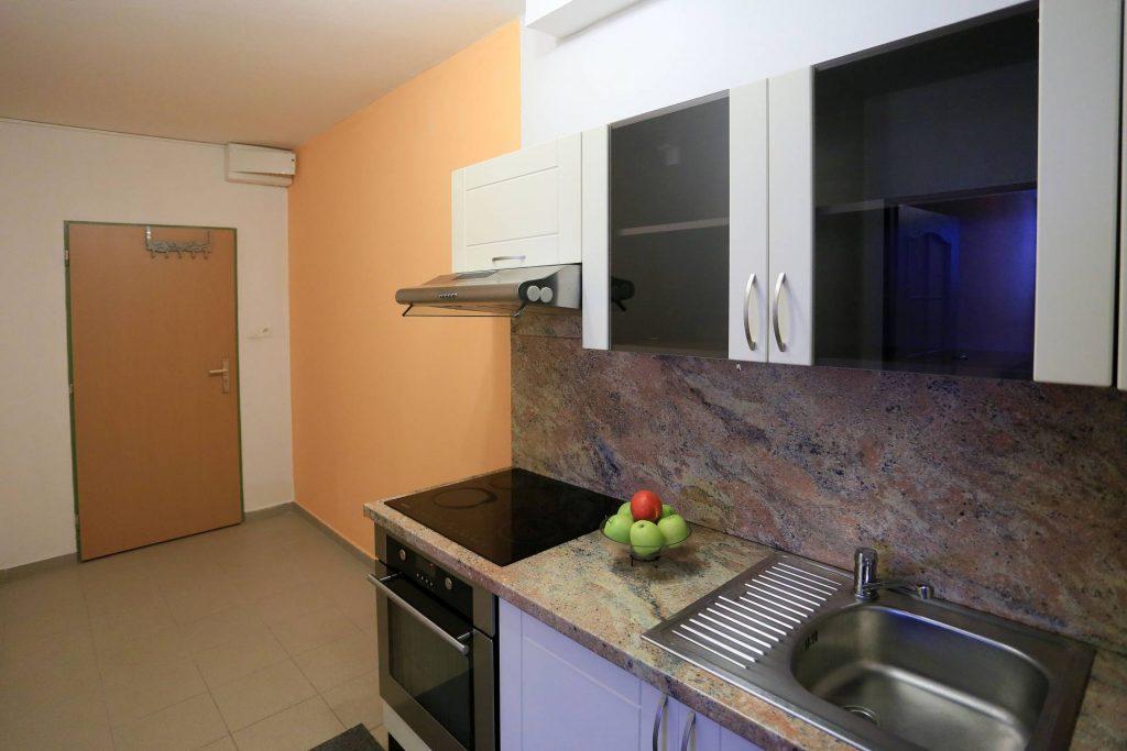 Prodej nebytového prostoru 1+kk, Hrázka, Brno - Medlánky