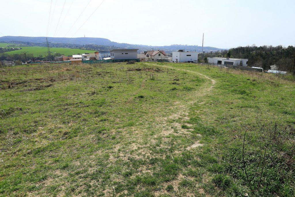 Prodej pozemku, Brno - Obřany
