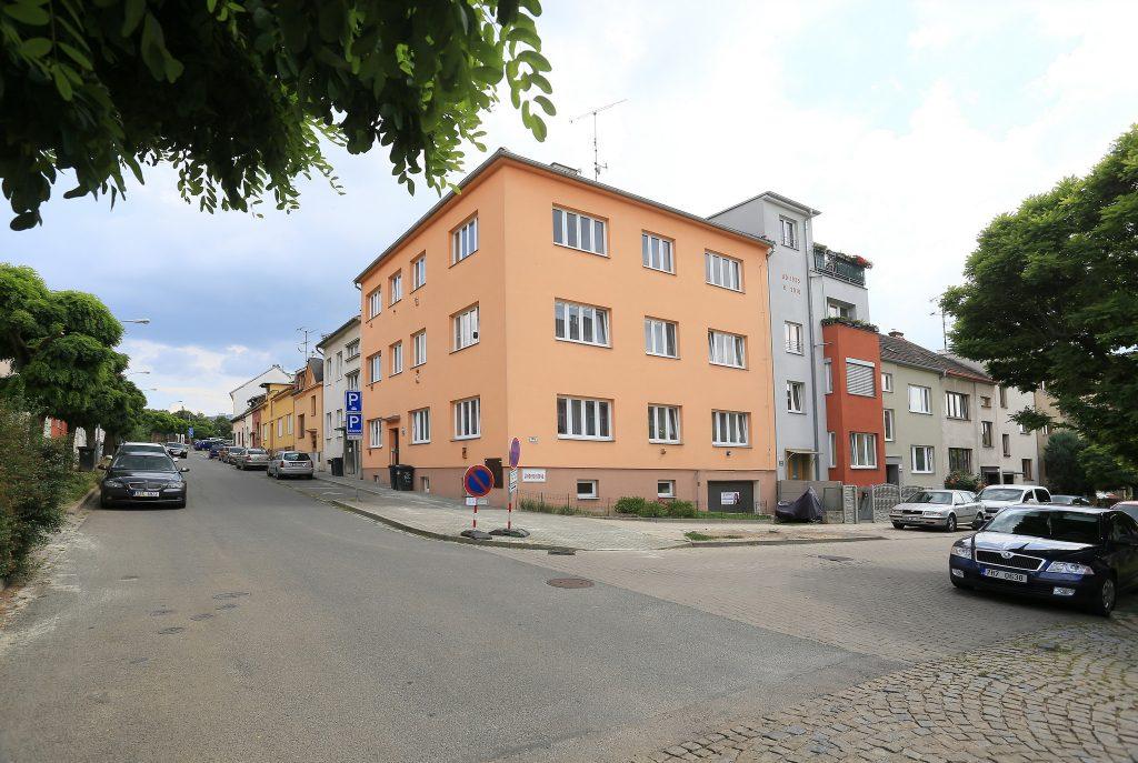 Pronájem bytu 2+1, Rotalova, Brno-sever