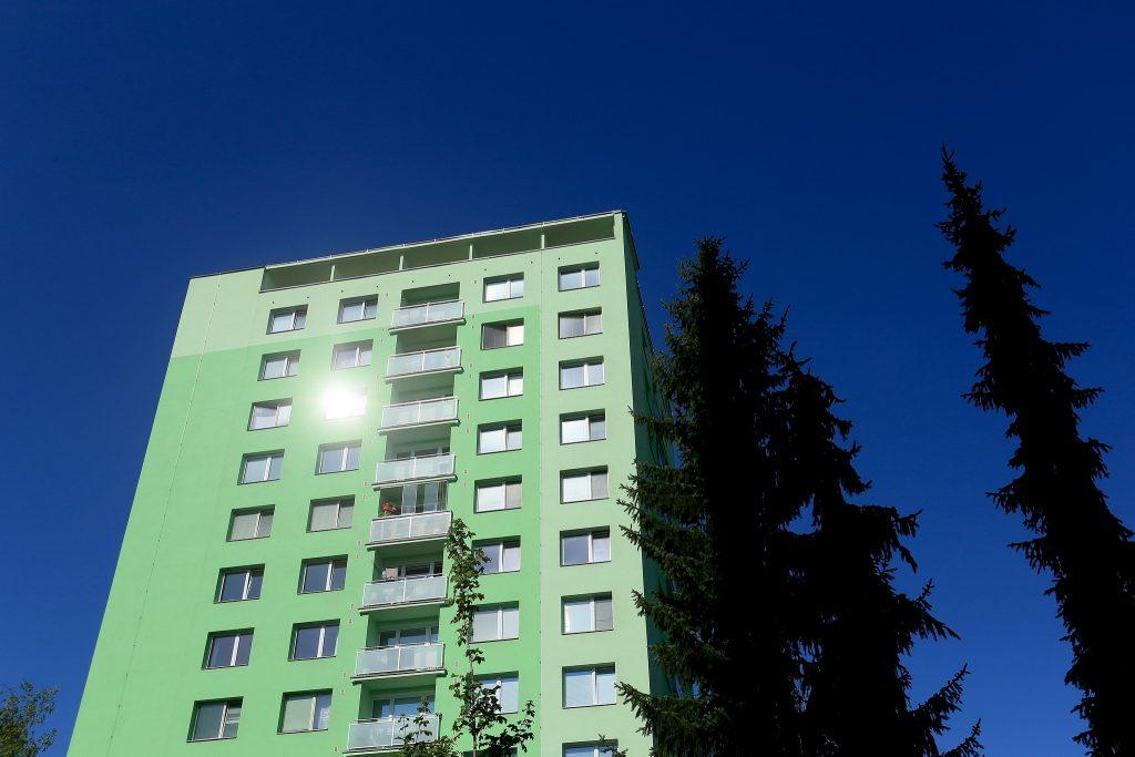Prodej bytu 2+kk, Žitná, Brno - Řečkovice