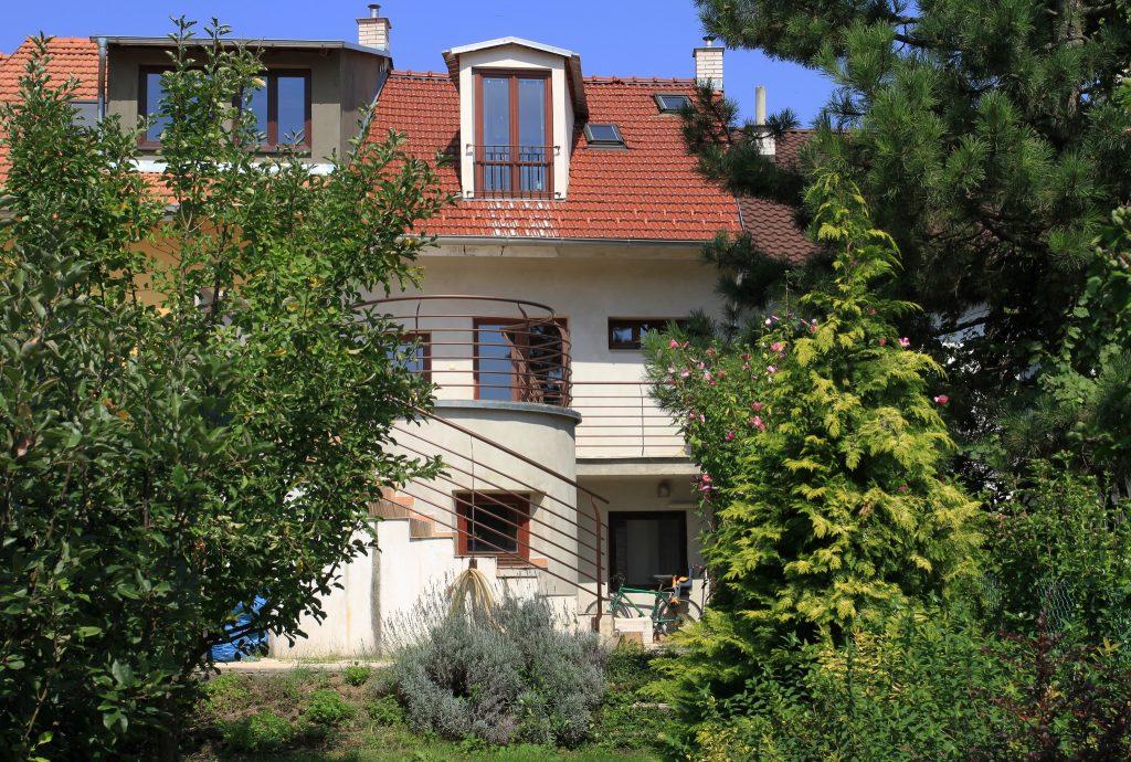 Prodej rodinného domu, Hálkova, Brno-sever