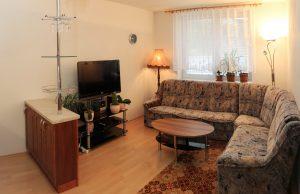 Prodej bytu 2+kk, Hrázka, Brno - Medlánky