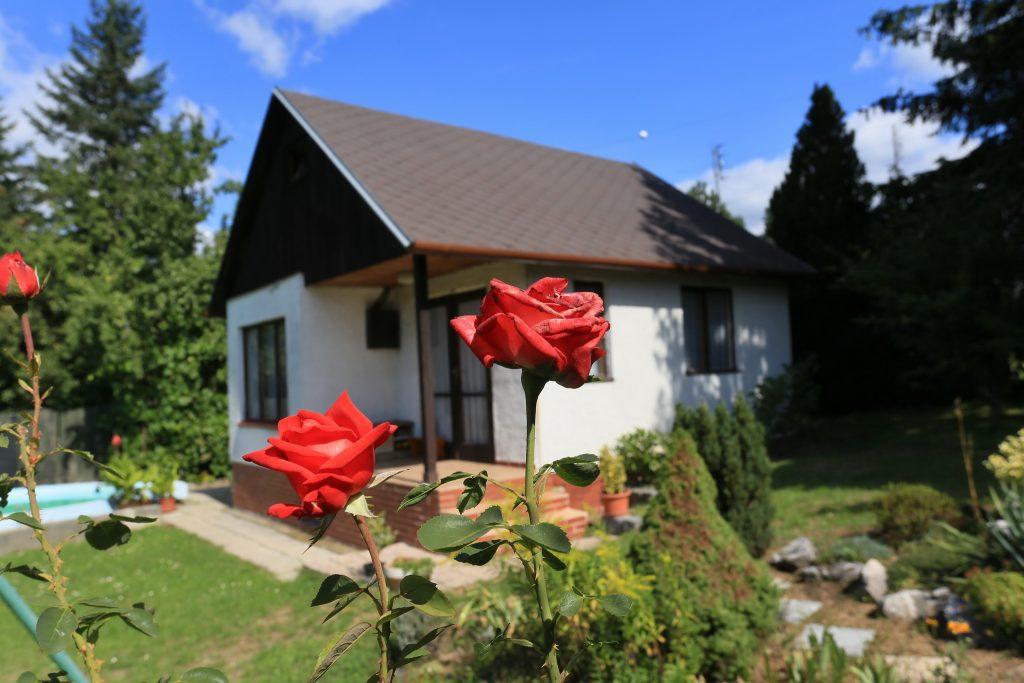 Prodej chaty, Brno - Ivanovice