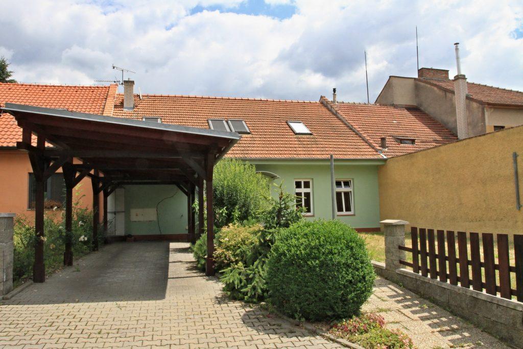 Prodej rodinného domu, Ovčírna, Brno-Řečkovice