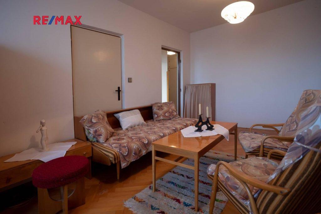 Prodej bytu 2+1, Brno - Horní Heršpice