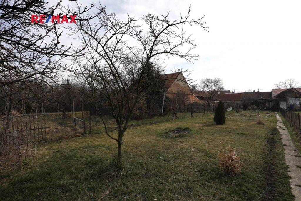 Prodej rodinného domu 3+1, Šaratice