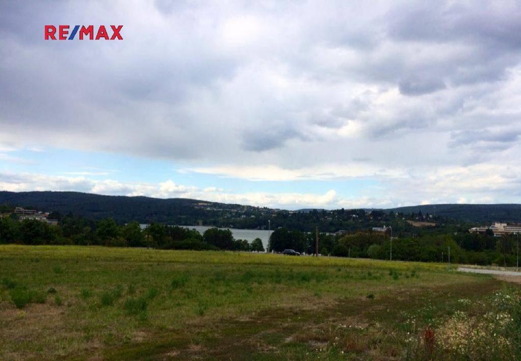 Prodej pozemku u Brněnské přehrady