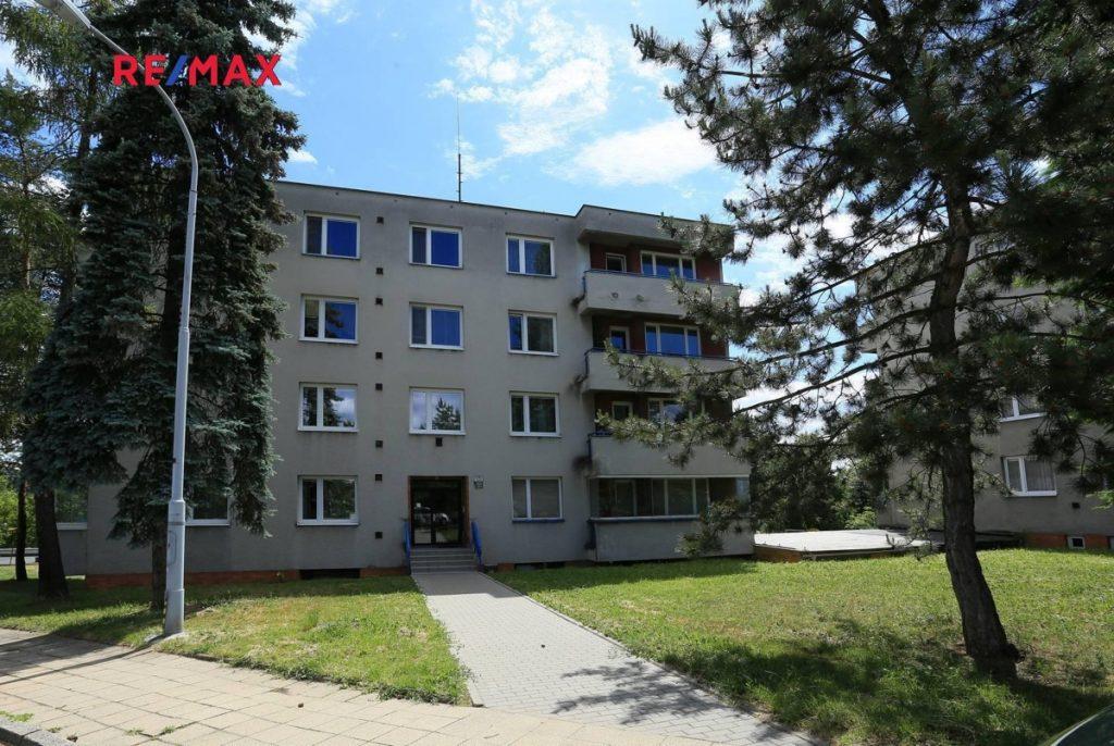 Pronájem bytu Brno Lesná